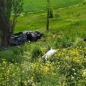 Страшная авария в Кагуле унесла жизнь годовалой девочки
