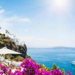 Отпуск в Греции откладывается: граждан Молдовы пока не ждут на пляжах этой страны