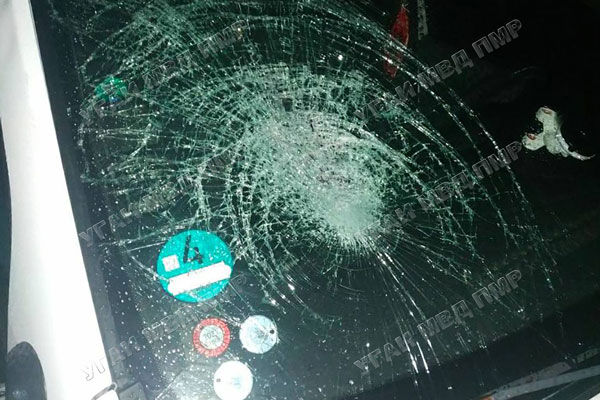 Водитель не заметил пешехода: мужчина погиб, попав под колёса авто