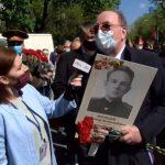 Васнецов: День Победы - это день памяти тех, кто подарил нам свободу! (ВИДЕО)