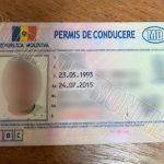 Не было времени сдать экзамен на права: молдаванина с фальшивым документом поймали на границе