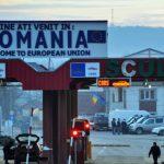 """Румыния обновила список """"карантинных"""" стран. Молдова в """"зелёной зоне"""""""