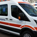 Пенсионер попал в больницу после падения с 5 этажа