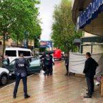 Сотрудника кагульской тюрьмы задержали при получении взятки