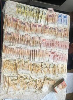 """800 евро за права: """"бизнесмена"""" из Кантемира задержали"""