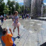 День защиты детей: опубликована программа мероприятий, которые пройдут в столице
