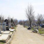 Столичные кладбища будут закрыты до 10 мая