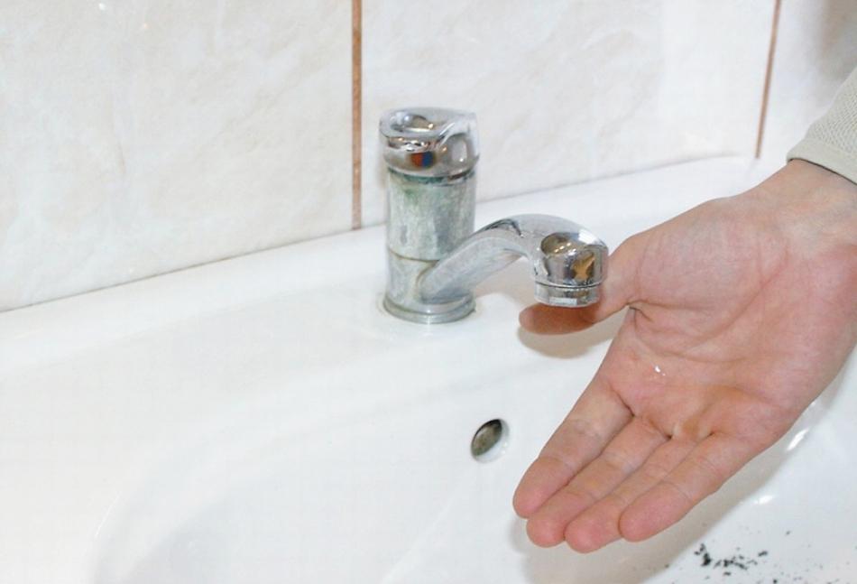 Отключения горячей воды в Кишинёве: узнайте адреса
