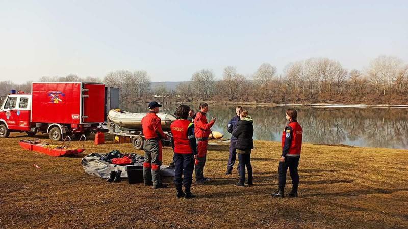 Обнаружено тело девочки, утонувшей зимой в Днестре