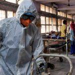 COVID-ситуация в мире: почти 159 млн человек заболели коронавирусом