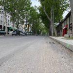 Чебан: Мы делаем всё возможное, чтобы как можно скорее сдать в эксплуатацию улицу Иона Крянгэ