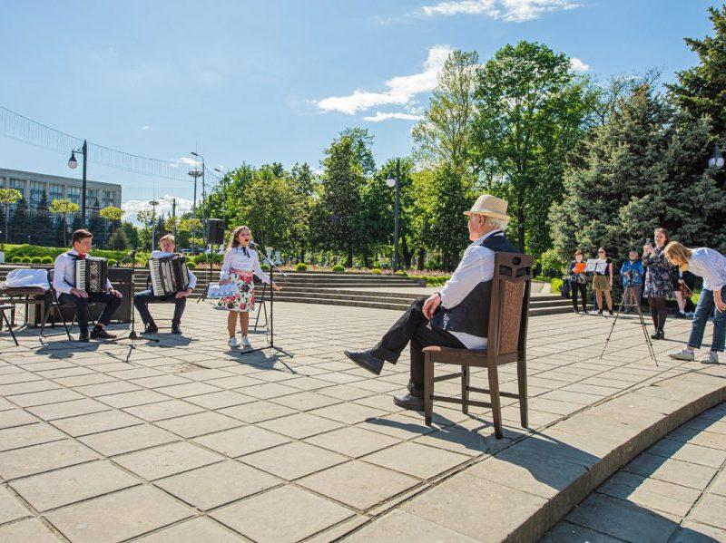 Чебан: В Кишинёве ценят и всегда будут ценить деятелей культуры