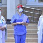 Примар в Международный день медсестры: Ваша миссия важна – быть с пациентами в самых сложных ситуациях