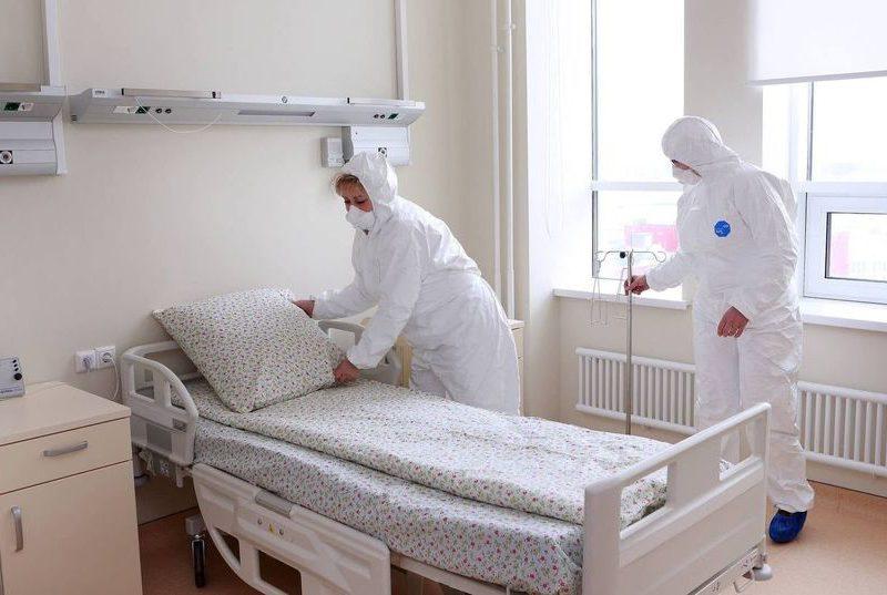 Чебан: Число больных COVID-19 снижается, но мы всё равно должны быть настороже