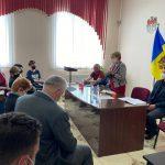 Зинаида Гречаный встретилась с жителями сёл Бричанского района
