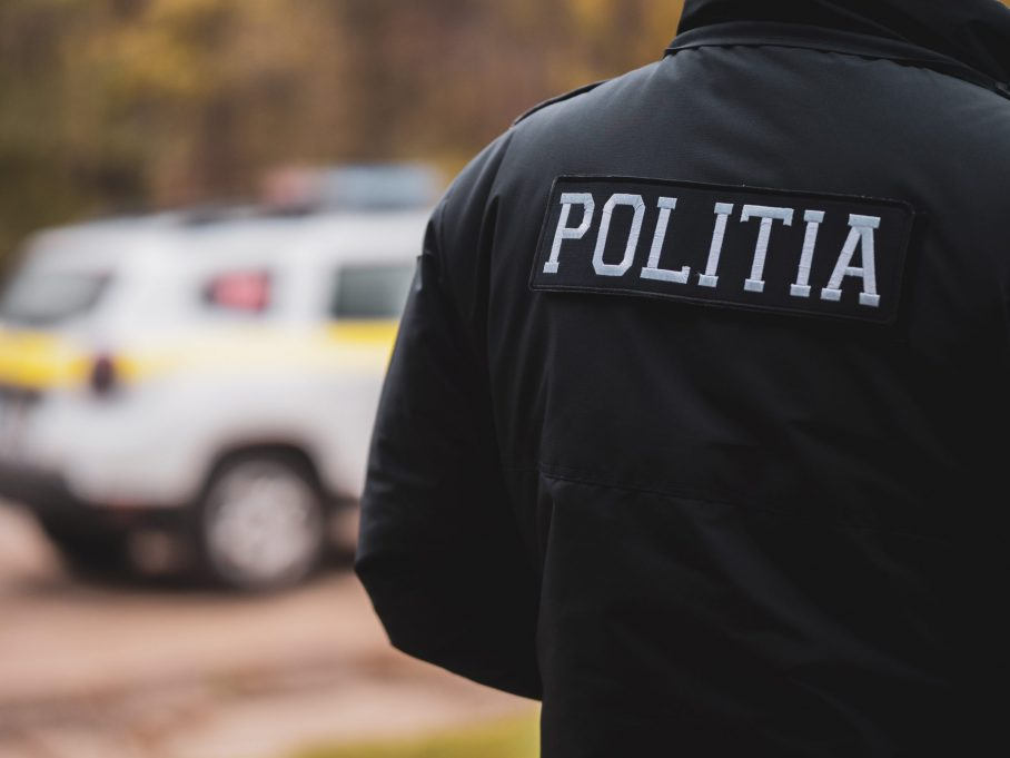 Почти 70 нарушителей закона попались полиции в Кишинёве на прошлой неделе