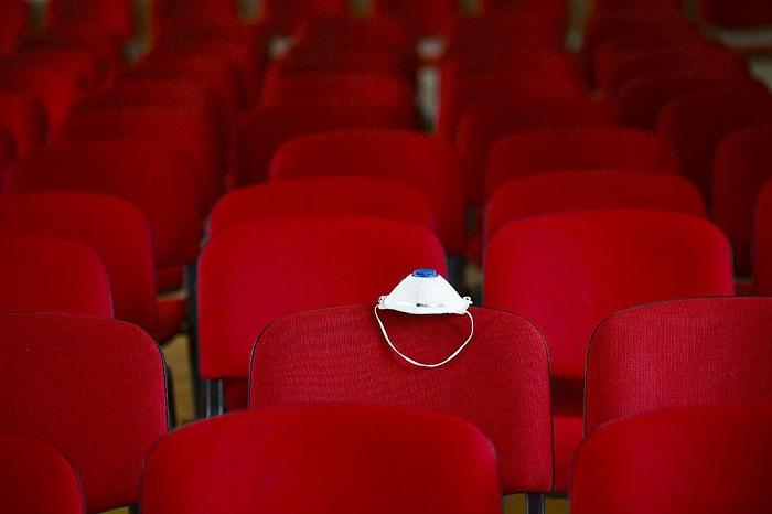 В Приднестровье возобновляют работу театры и кинотеатры