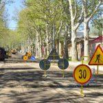 Участок улицы Иона Крянгэ будет перекрыт до конца месяца. Как будет ездить общественный транспорт