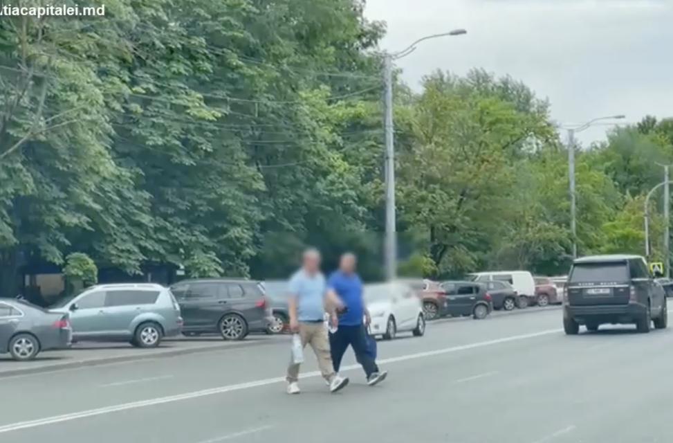 Дорожная статистика: с начала года в столице произошло более 160 аварий с пешеходами (ВИДЕО)