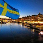 COVID-ситуация в мире: в Швецию не пускают без сертификата о вакцинации, а в Италии отменили комендантский час