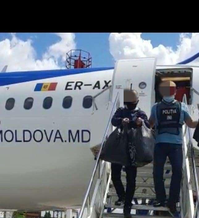 Задержан спустя 5 лет: в России поймали объявленного в розыск за убийство молдаванина