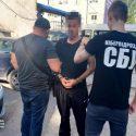 В Украине задержали молдаванина, незаконно обогатившегося на 1 млн долларов