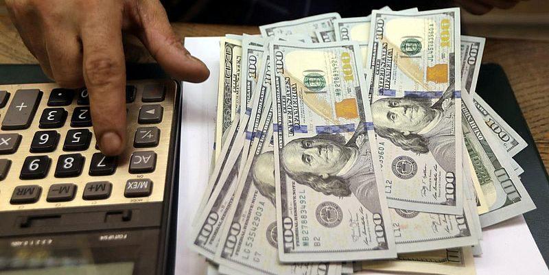 Сколько будут стоить доллар и евро 15 июня