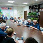 Додон: Блок коммунистов и социалистов всецело выполнит обязательства перед гражданами! (ФОТО)