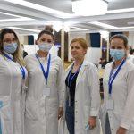 Итоги второго этапа марафона иммунизации против COVID-19: повторную дозу вакцин получили почти 3 тысячи человек