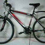 В Рыбнице вор перекрасил украденный велосипед, но всё равно попался