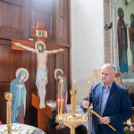 Додон: Наша задача - сберечь для будущих поколений традиционные духовные ценности