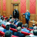 Додон: Без России Молдова не выживет. Наша задача - вывести партнёрство с РФ на новый уровень (ВИДЕО)