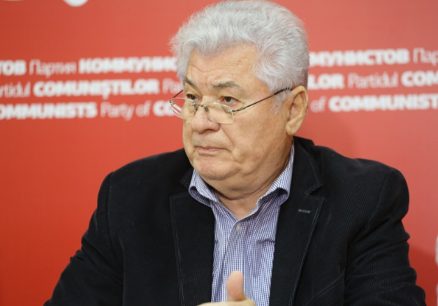 Воронин: Молдова должна дружить со всеми
