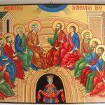 Игорь Додон поздравил граждан с Троицей