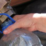 Массовые отключения воды запланированы в столице и Ставченах