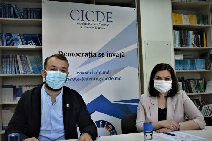В Кишинёве стартует кампания по гражданскому просвещению молодёжи