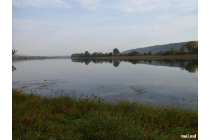 Гидрологи предупредили о повышении уровня воды в Днестре