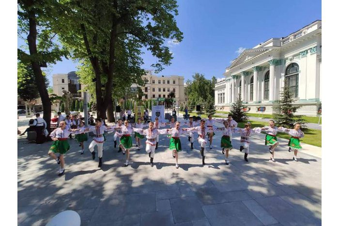 В Кишинёве в выходные пройдёт ряд культурно-художественных мероприятий