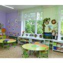 К 1 сентября примария отремонтирует 88 столичных детских садов