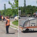 Внимание, кишинёвцы! Два троллейбуса временно меняют маршруты движения