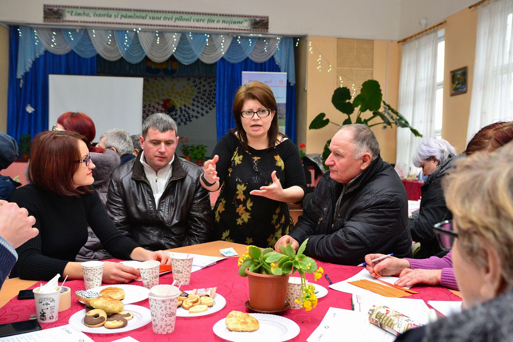 МИГи для Молдовы