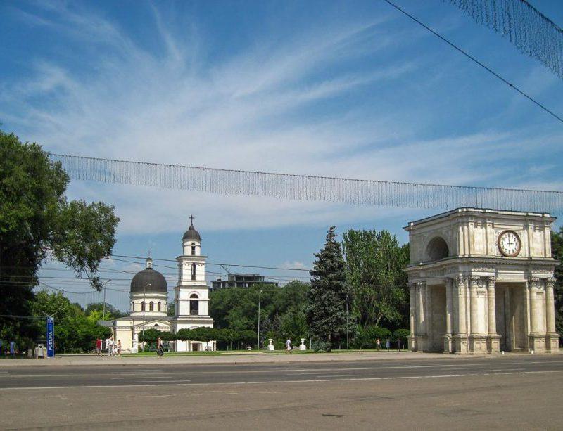 Какая культурная программа ожидает кишинёвцев сегодня
