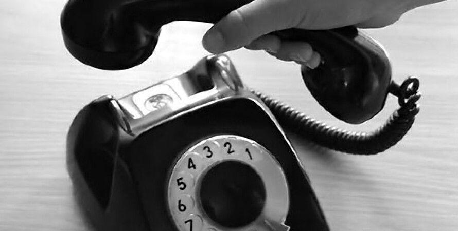 Фиксированной телефонии в Молдове грозит исчезновение