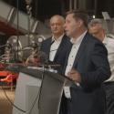 Блок коммунистов и социалистов не допустит продажи молдавской земли иностранцам (ВИДЕО)