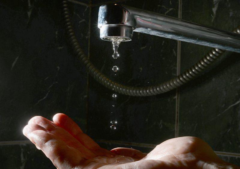 Временные отключения воды ожидаются в столице: узнайте адреса