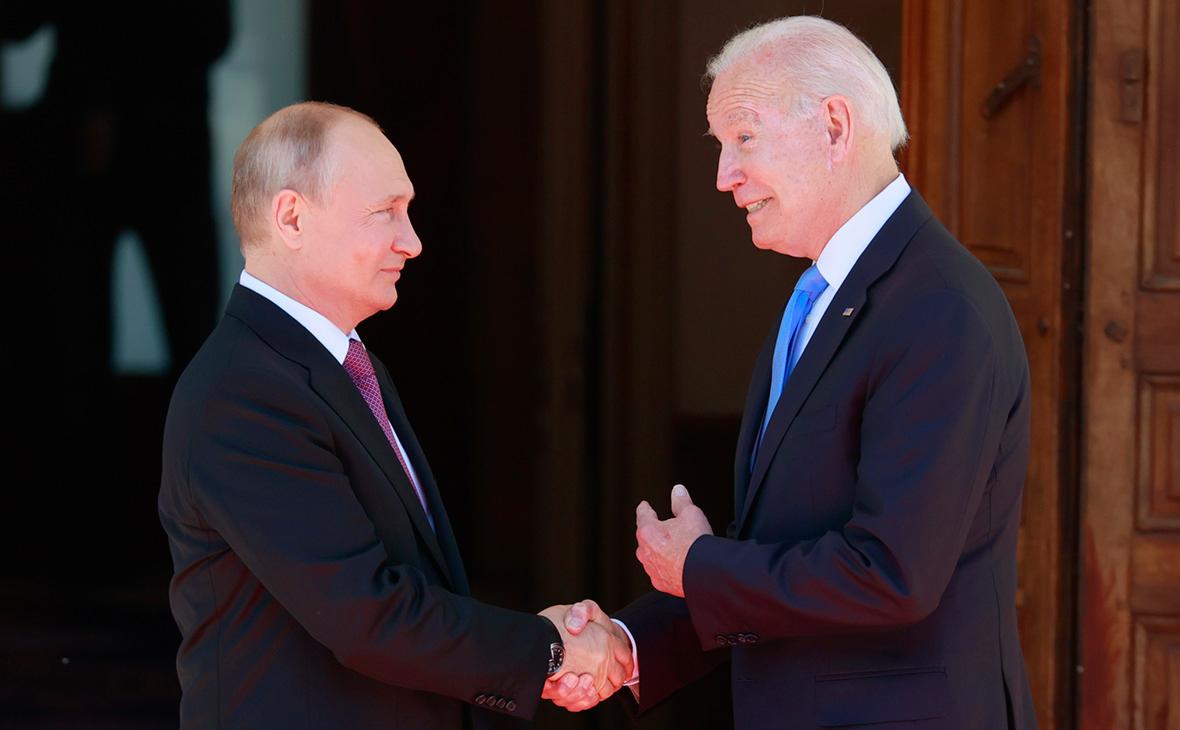 Додон о встрече Путина и Байдена: Хороший шаг, который даёт надежду (ВИДЕО)