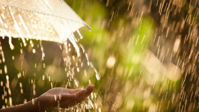 Дождливые, но тёплые выходные ждут жителей Молдовы