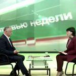 Додон: Запад хочет, чтобы Молдова повторила участь Украины (ВИДЕО)