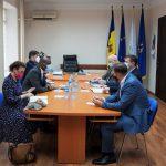 ЦИК подтверждает: встреча с послом США была, тема участков за границей обсуждалась