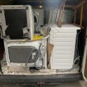 Из ЕС в Молдову без документов: пограничники пресекли крупную контрабанду бытовой техники